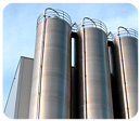 Welded Steel Tanks vs. Bolted Tanks
